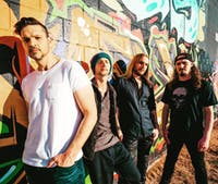 Adelitas Way w/ TROY @ Outland Ballroom