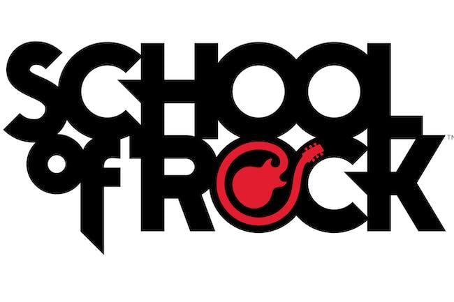 School of Rock- Columbia