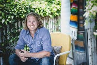 William Clark Green with Grant Gilbert
