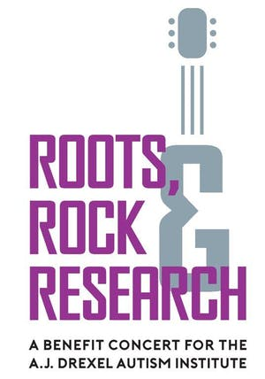 Roots, Rock And Research: A Benefit For The A.J. Drexel Autism Institute