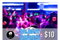 Silent Disco at B Side Lounge - DJ AK/DJ AR/SAM SINISTER