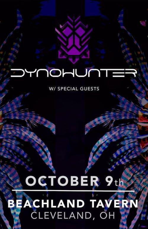 Dynohunter