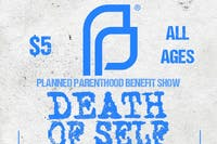 Benefit for Planned Parenthood