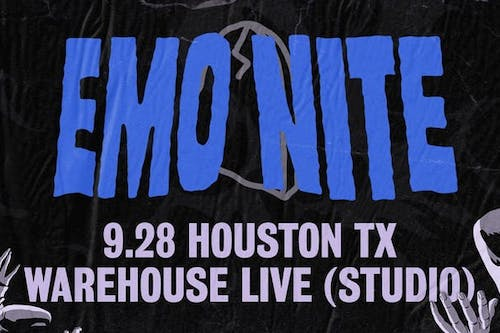 EMO NITE HOUSTON