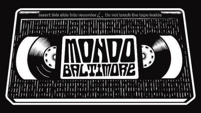 The Mondo Halloween Bash!