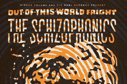 The Schizophonics