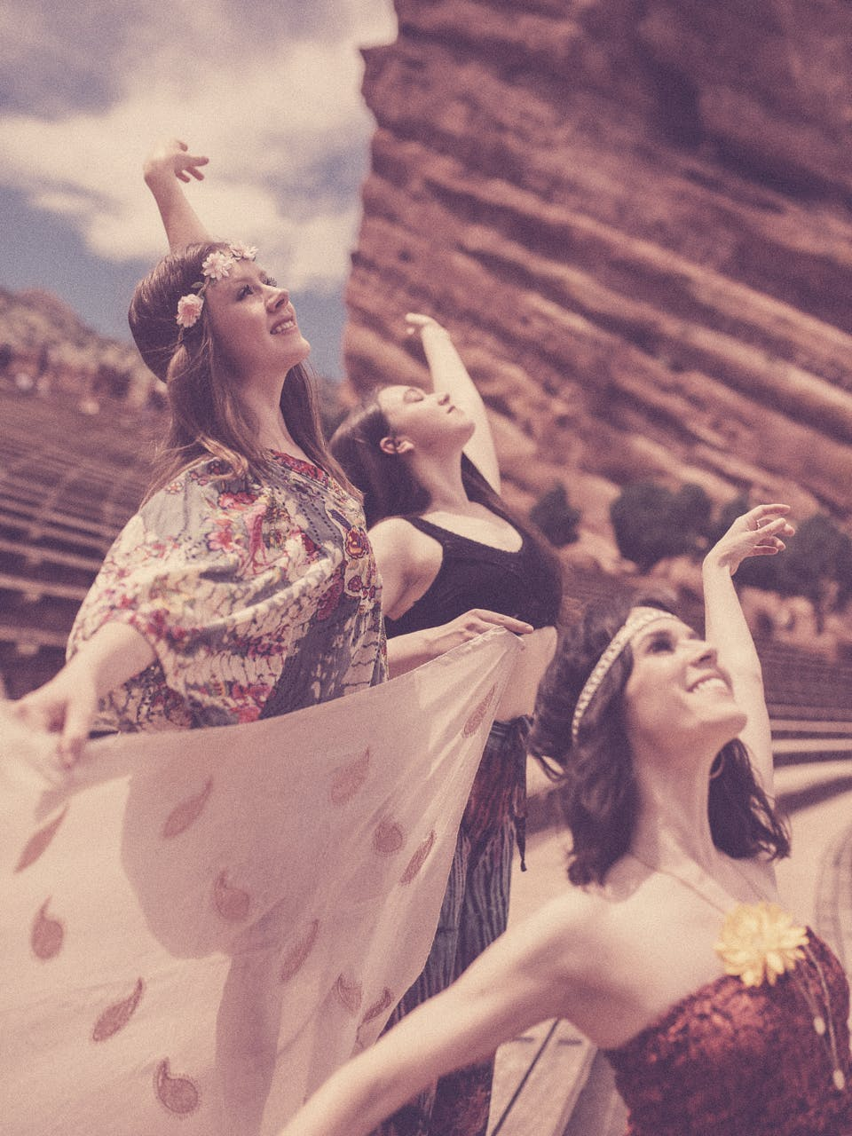 Reformation Dance Company: Summer of Love