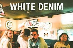 White Denim