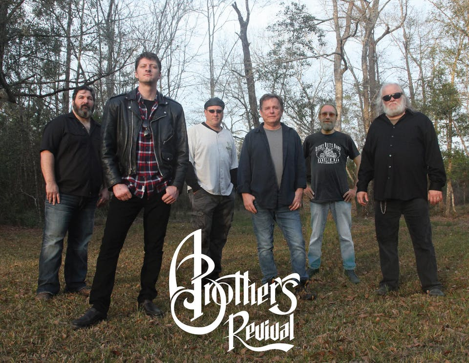 A Brothers Revival - Featuring former Members of the Allman Brothers Band