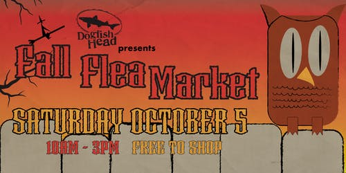 Beachland Fall Flea Market