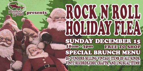 Beachland Rock N Roll Holiday Flea Market