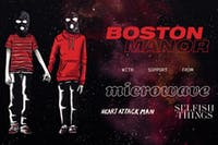 Boston Manor