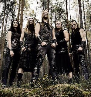 KISW (99.9 FM) Metal Shop & El Corazon Present: Ensiferum