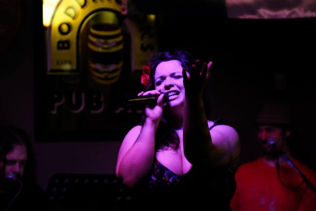 Jennifer Grimm Band