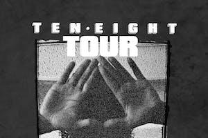G Perico - Ten Eight Tour