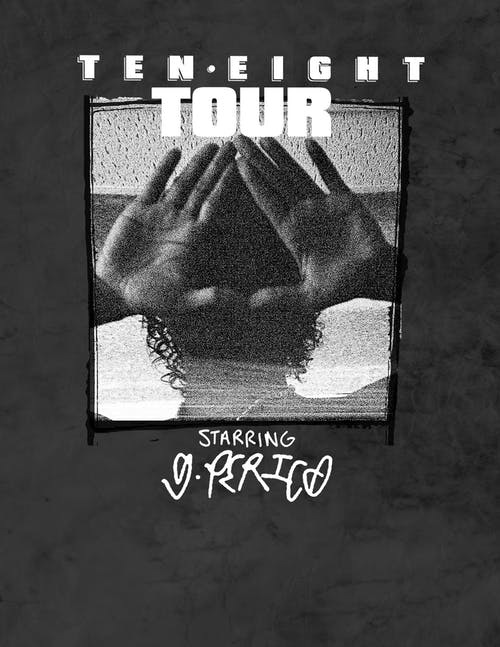 G Perico - Ten Eight Tour