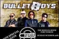 BulletBoys, Chastity in the Room