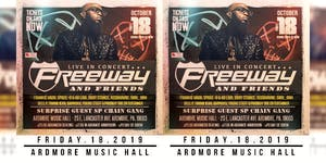 Freeway and Friends