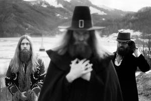 Kadavar w/ Ruby the Hatchet, Mister Earthbound, Astral Void