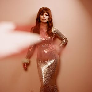 Jenny Lewis - On The Line Tour 2019