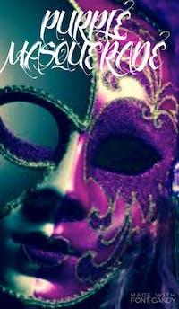 Purple Masquerade: The Ultimate Prince Tribute