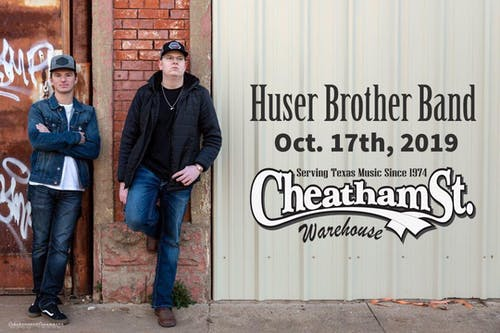 Huser Brother Band