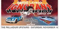 SAINt JHN - Ghetto Lenny's IGNORANt Forever Tour