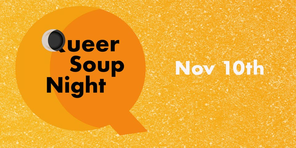 Queer Soup Night