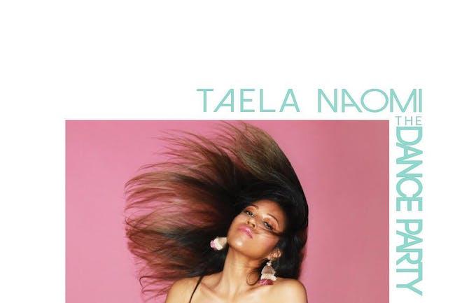 #TheDancePartyNYC ft. Taela Naomi   DJ Eon (Free)