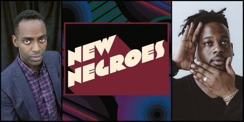 The New Negroes @ The Fremont Abbey