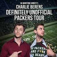 Charlie Berens (Emmy Award Winner, MTV, E! News, CBS Sports)