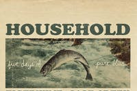 Household, Salt Creek, Tigerwine - The Fallout