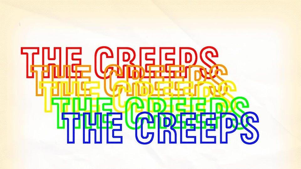 The Creeps ft. R. Clown, LMNOP, Marcel Maria & Thrill You Kill You