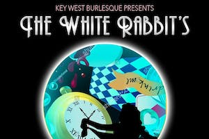 The White Rabbit's Wonderland: A Burlesque Parody