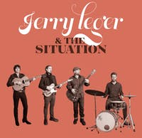 Jerry Leger & The Situation