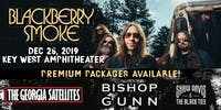 Blackberry Smoke at The Key West Amphitheater