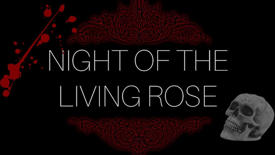 Night Of The Rose