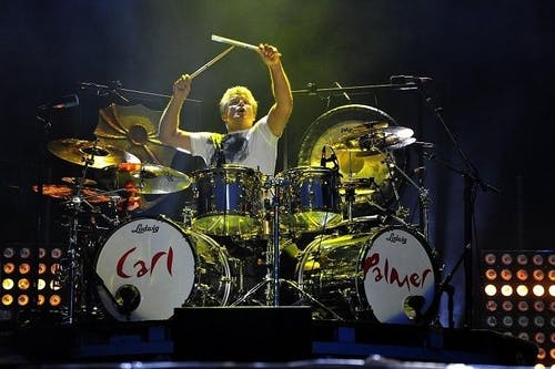Carl Palmer's ELP Legacy - Emerson Lake & Palmer Live On!