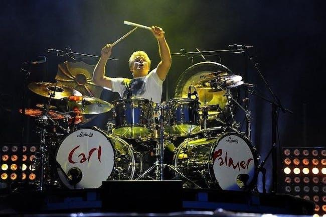 Carl Palmer's ELP Legacy - Emerson Lake & Palmer Live On!