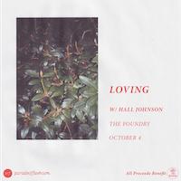[FREE] LOVING •  Hall Johnson -- Benefiting RAICES Texas