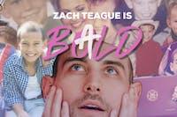 Zach Teague: BOLD