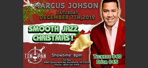 Marcus Johnson (Smooth Jazz Christmas)