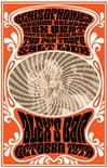 The Schizophonics (record release) + Sex Beat + The Flytraps + Salt Lick