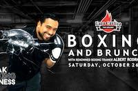 Peak Boxing Fitness