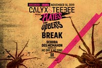 Calyx & Teebee presents Plates