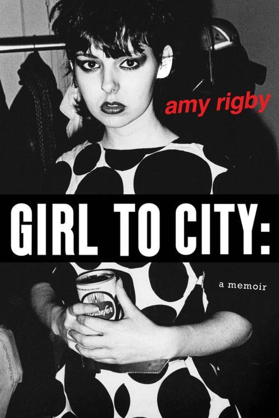 An Evening with Amy Rigby: Girl to City - Songs and Stories
