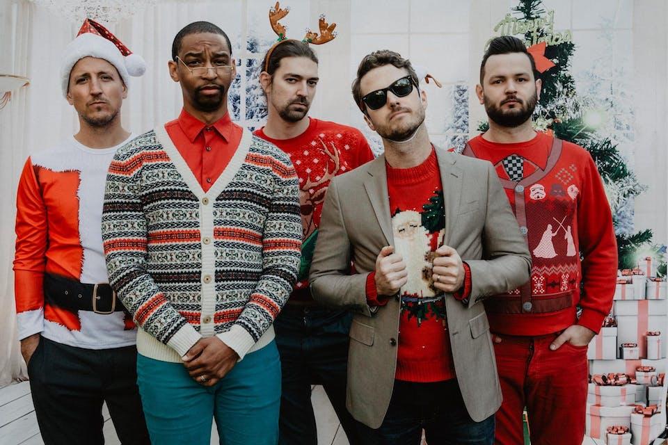 Street Corner Symphony (Christmas Show)
