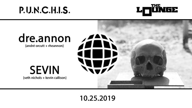 A Punchis Halloween feat SEVIN + dre.annon
