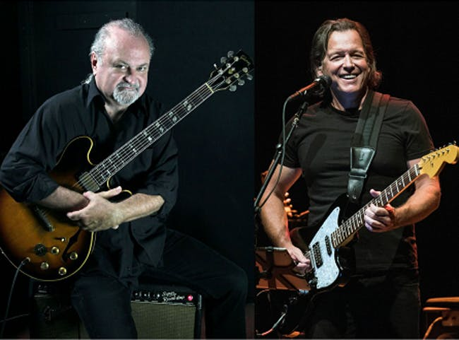 T-n-T Tour -Tinsley Ellis, Tommy Castro And The Painkillers
