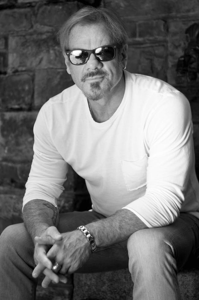 "Phil Vassar ""Stripped Down"" Acoustic Tour"